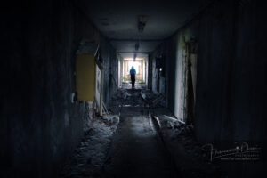 Chernobyl: turisti nucleari
